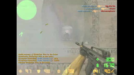 Blizz Nedawesome Ace 5v5 Cs 1.6