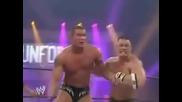 John Cena - Clothsline