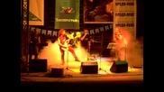 Rockada - Jump (live)