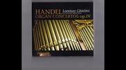 Handel Organ Concerts - Divina Armonia