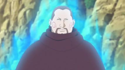 Boruto - Naruto Next Generations - 109 [вградени български субтитри]