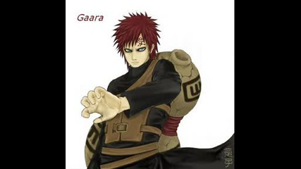 Gaara Lp - With you