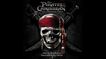 Pirats of the Caribien