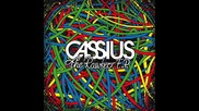 Cassius - I 3 U So feat. Tom Cowcher Bowski 2am Remix