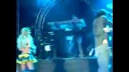 Rbd Celestial Aya - Porto Alegre 27.11.2008