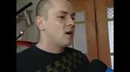 Ицо Хазарта във Vip Brother 3