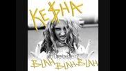 Novo! Ke$ha - Blah Blah Blah