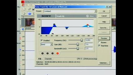 Sound for Digital Video 19 от 23