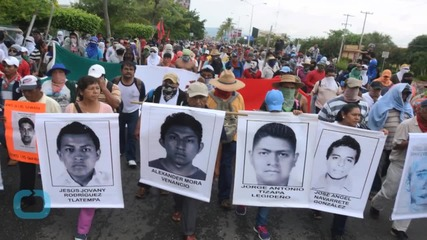 Mexican Federal Investigators Begin Search for Latest Disappearances