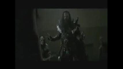 Lordi - Hard Rock Hallelujah.