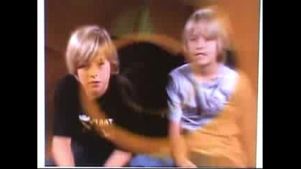 Dylan And Cole Sprouse Interview