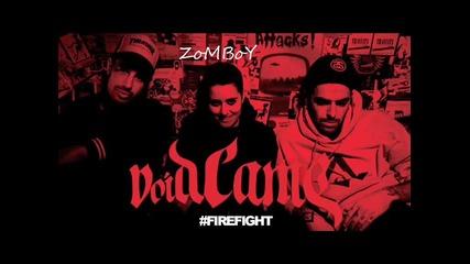 Movievoid Camp - Firefight ( Tsao Remix )