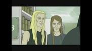 Metalocalypse - 01 - The Curse Of Dethklok