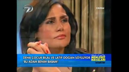 Bilal Goregen & Latif Dogan duet - Benim Babam