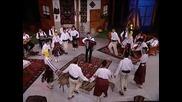 ARIJAN HAJDAREVIC - NEMANJIN VEZ (BN Music Etno - Zvuci Zavicaja - BN TV)