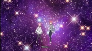 Houkago no Pleiades (tv) Episode 9