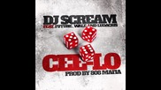 *2013* Dj Scream ft. Future, Wale & Ludacris - Cee Lo