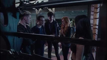 Subs! Ловци на сенки сезон 1 епизод 2 / Shadowhunters.s01e02.