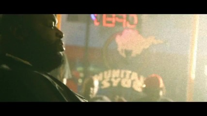 Rick Ross feat. Styles P - B.m.f. ( Blowin Money Fast ) ( High Quality )