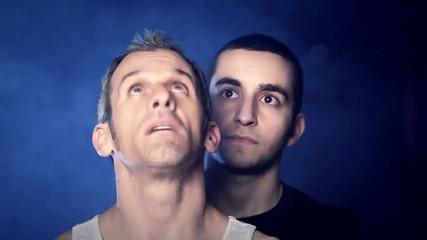 Raffi - 4321 (2012 Official Video) + Превод