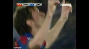 Messi - Atalante 1 - 2 Barcelona