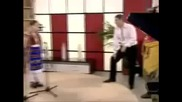 Танцът на Росинка - Ивелина и Тоника Андрееви