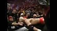 Undertaker Vs.mr.kennedy - First Blood Part1