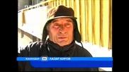 Ще замръзне ли Черно Море? | Календат 25/1/10 |