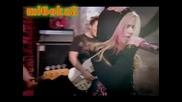 Avril Lavigne - The Best Damn Thing [*hq*]