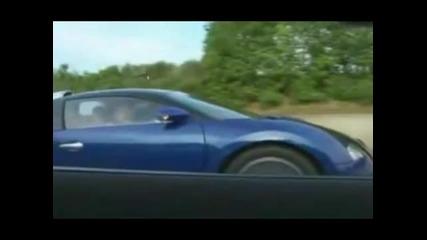 Audi R8 Vs Bugatti Veyron