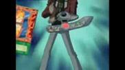 Yu - Gi - Oh! - Epizod 40 - Lyzhliva Legenda