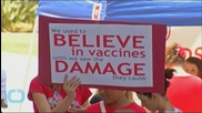 California Bill to Limit Vaccine Exemptions Goes to Governor