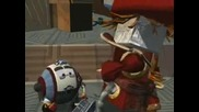 Reboot (презареждане) - S3e09 - The Return of the Crimson Binome