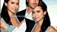 Damon&elena; / Ian&nina;