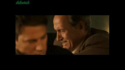 [превод] Axel Rudi Pell - Broken Heart - Channing Tatum
