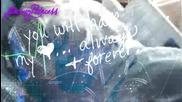 Ще останеш завинаги в сърцето ми!!! [ Justin & Miley ]
