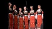 солист Радостина Йовкова - Дфафилип Кутев - Хор - Мъри Маро