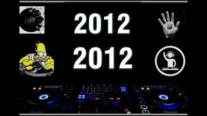 Rosi Mix 2012 - 2