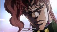 [terrorofice] Jojo's Bizarre Adventure - Stardust Crusaders - 20 bg sub [720p]