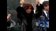 Аржентина пак си поиска Фолклендските острови
