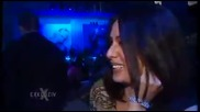 Tanja Savic - Intervju Exclusiv TvPrva 2011