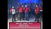 Rollex Bend 2013 - Brsim Dela - Kontakt - 016 280 607 - 061 699 14 18 - 0174 853 10 37