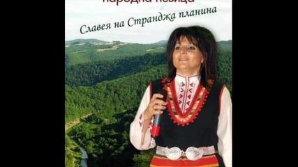 Жечка Сланинкова-pазболял се е млад Кольо