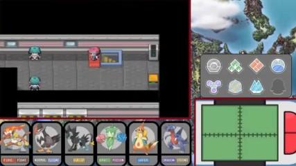 Pokemon Platinum Walkthrough Episode #43
