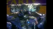 Mighty Morphin Power Rangers - 3x31