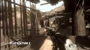 Far Cry 2 - Xbox 360 U Ps3