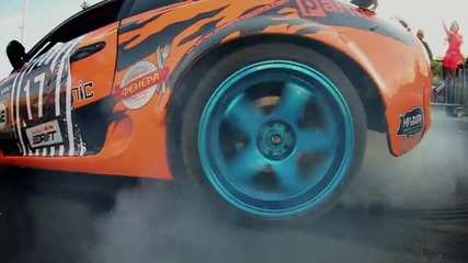 The Drift Tiger - Krasi Stefanov !!! 2013