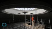 Jefferson Rotunda's $53 Million Face-Lift