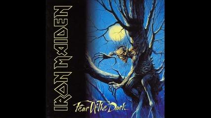 Iron Maiden - Fear of the Dark (fear of the dark)