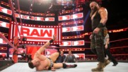 Braun Strowman wins the Gauntlet Match: Wal3ooha, 22 February, 2018